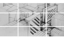 Kompozycja w rysunku i malarstwie, jak ją układać 03