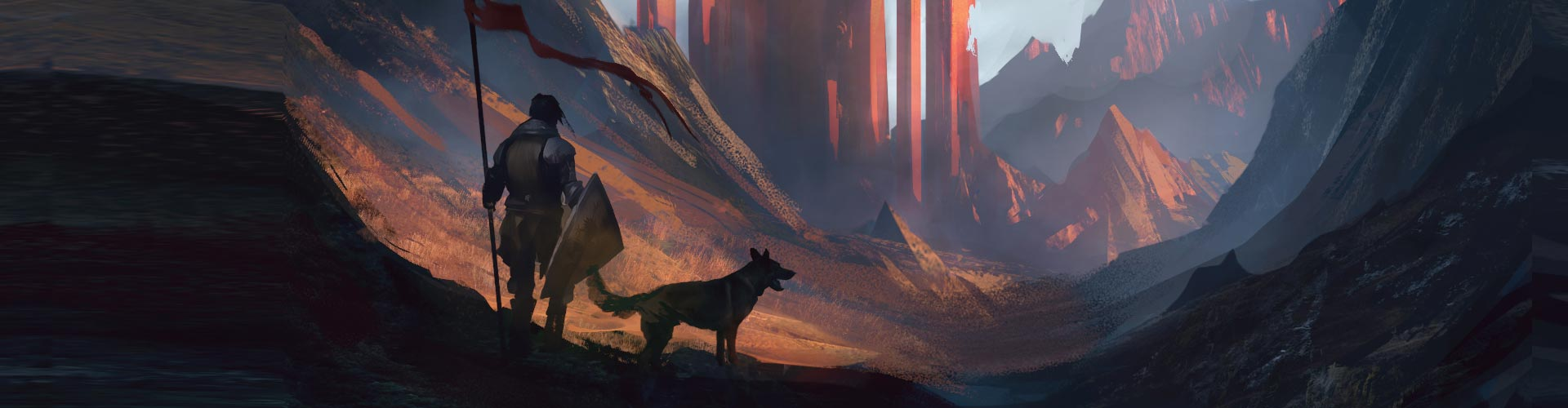Digital painting 01