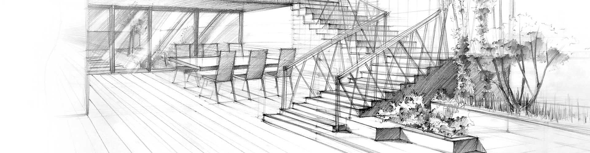 Rysunek ołówkiem 1