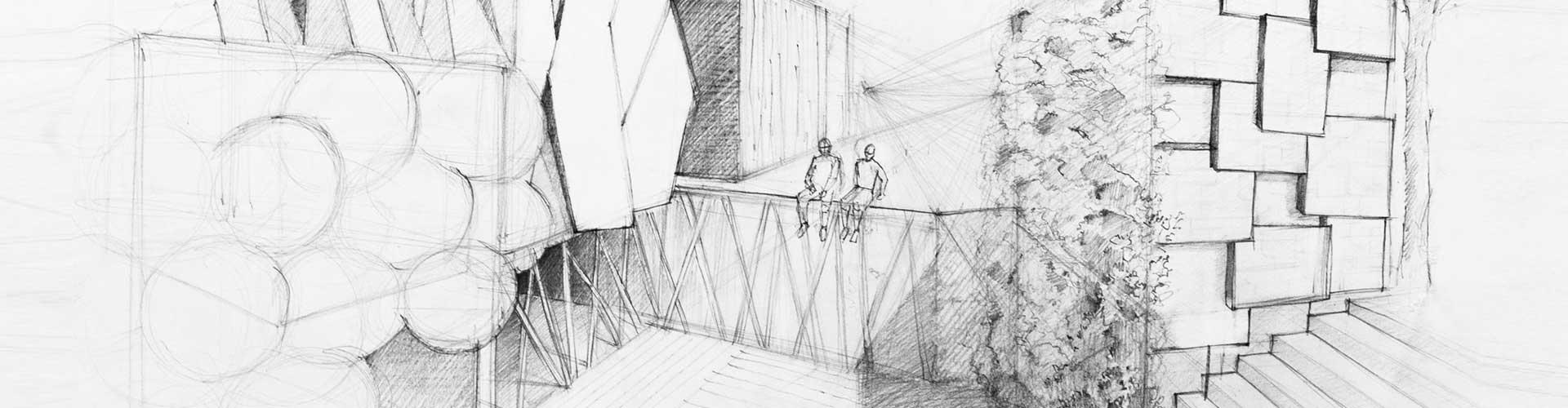 Rysunek ołówkiem 9