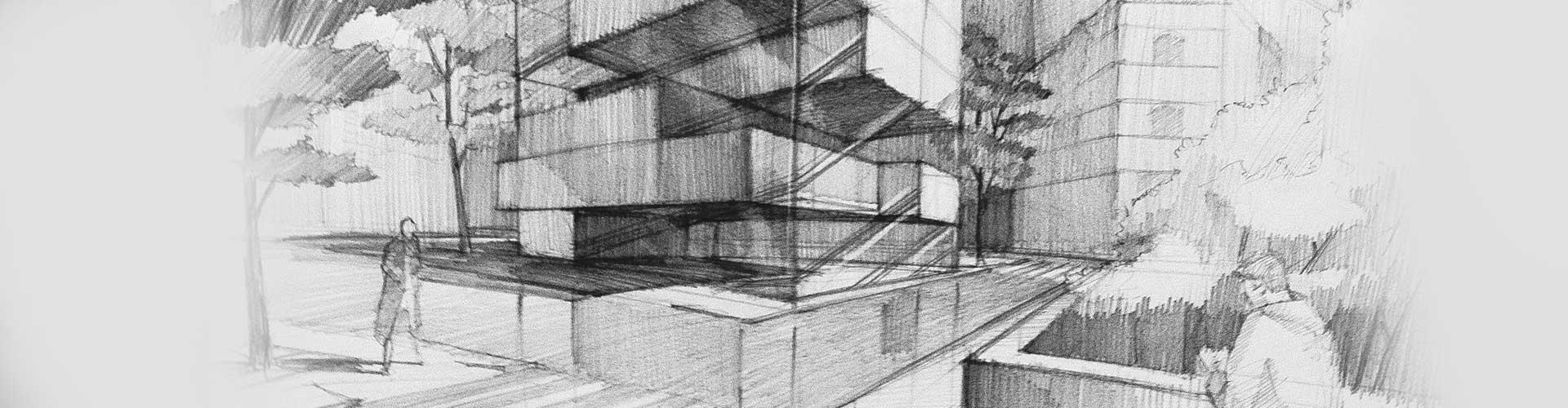 Rysunek ołówkiem 4