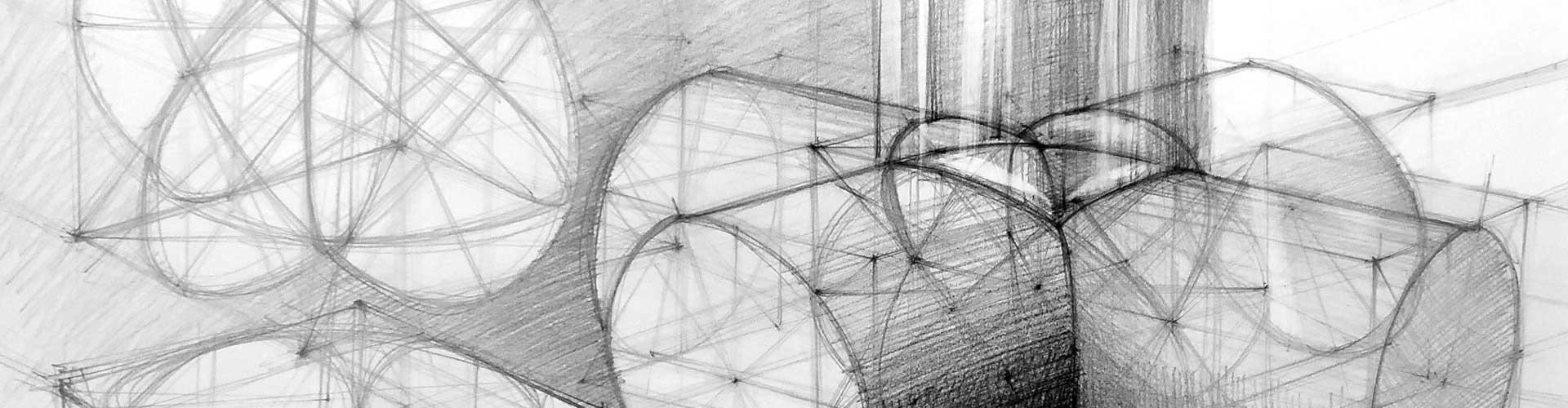 Rysunek ołówkiem 2