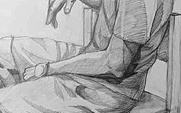 Kompozycja w rysunku i malarstwie, jak ją układać 04