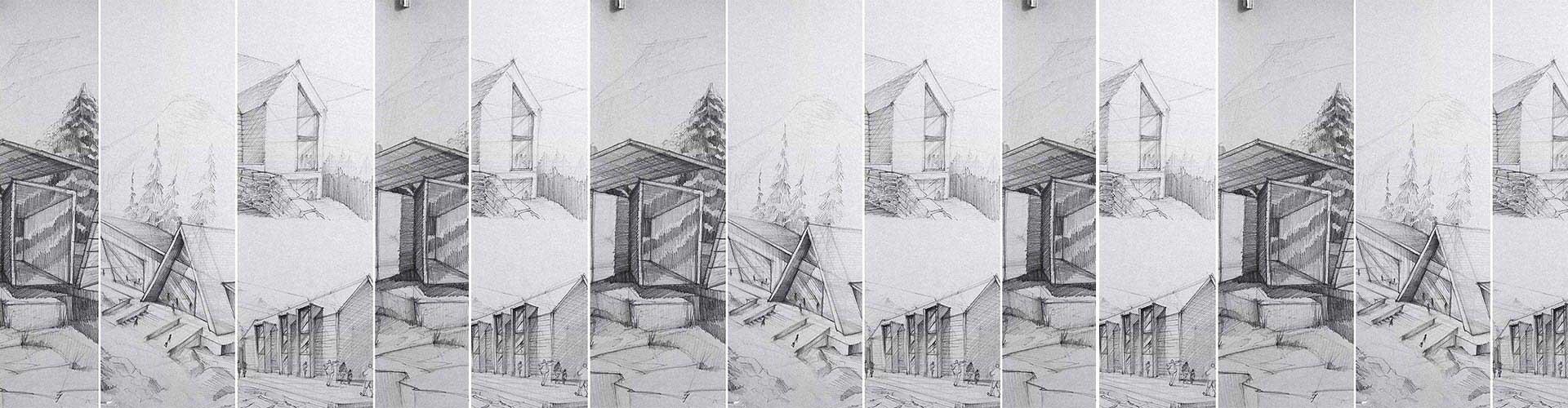 Rysunek ołówkiem 17