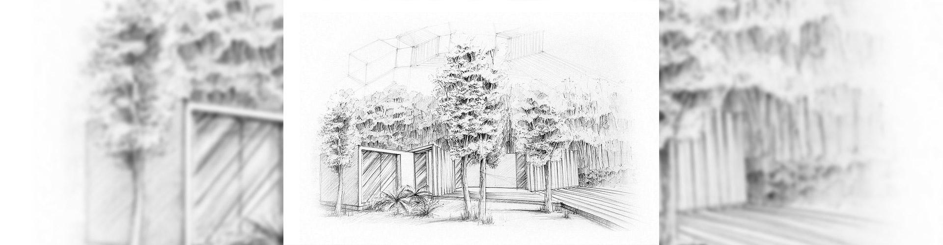 Kurs rysunku w Wejherowie, rysunek ołówkiem 1