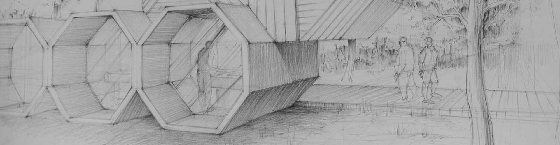 Kurs rysunku w Wejherowie, rysunek ołówkiem 4