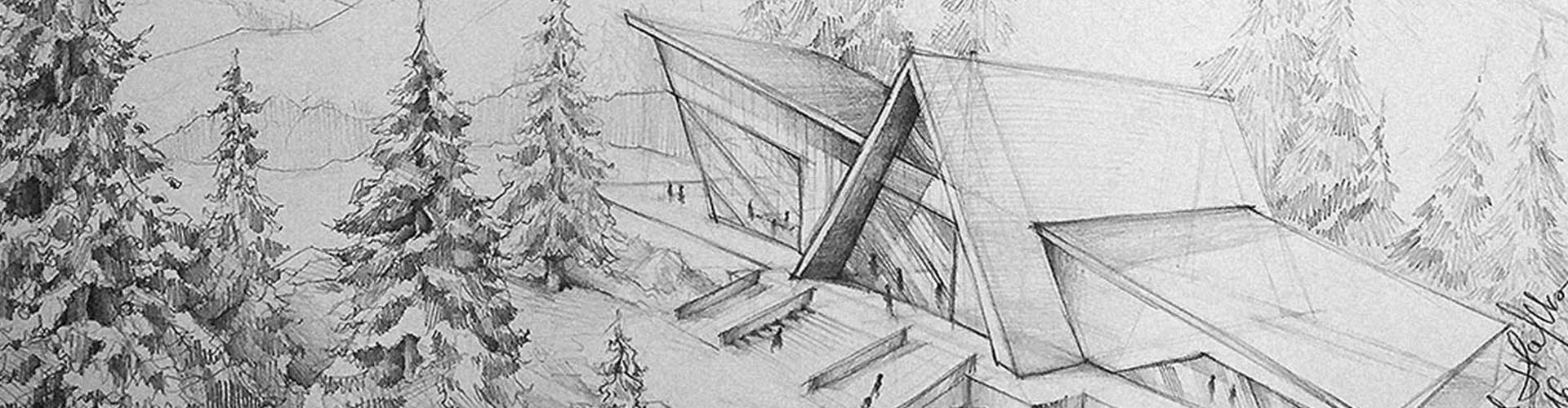 Kurs rysunku w Wejherowie, rysunek ołówkiem 6