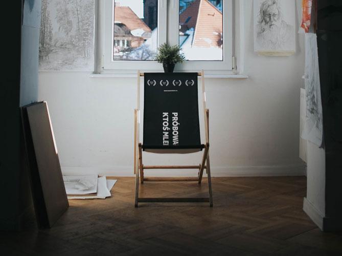 Pracownia rysunku i malarstwa w Gdańsku.
