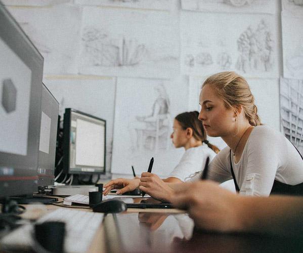 Kurs rysowania na tablecie, malowania na komputerze.
