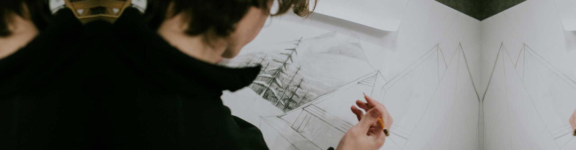 Rysunek ołówkiem 11